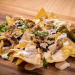Chido, Mexican, Grill, Chicken, Nachos, Queso, EV